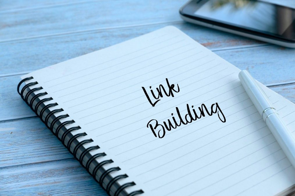 What is Outbound Linking?